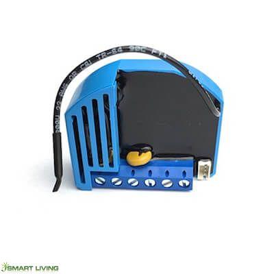 Goap Qubino Z-Wave Plus 0-10V flush dimmer