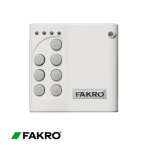 FAKRO Z-Wave ZWK10 Wireless Wall Mounted Controller