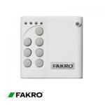 FAKRO Z-Wave ZWK10 Wireless Wall Mounted Controller