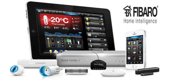 Fibaro Products Australia